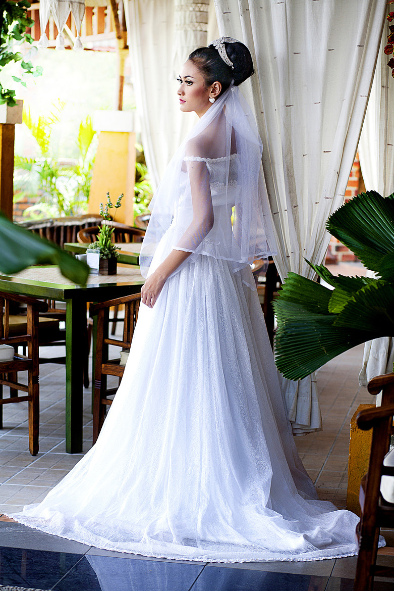 Photograph The Bride by Fitrahadi Yastian on 500px