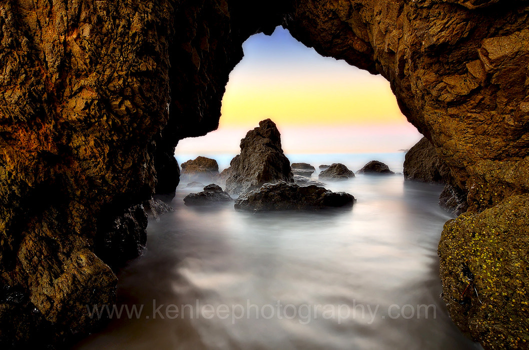 Photograph The Mystery of the Secret Cave by Ken Lee on 500px