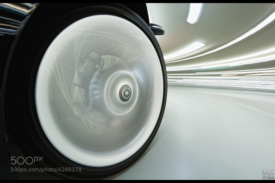Photograph Wheelspin by Frank van Tol on 500px