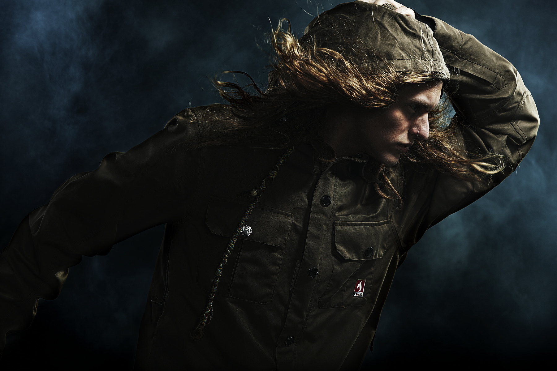 Photograph Fuel Clothing Campaign 2012/13 by Robby  Klein on 500px