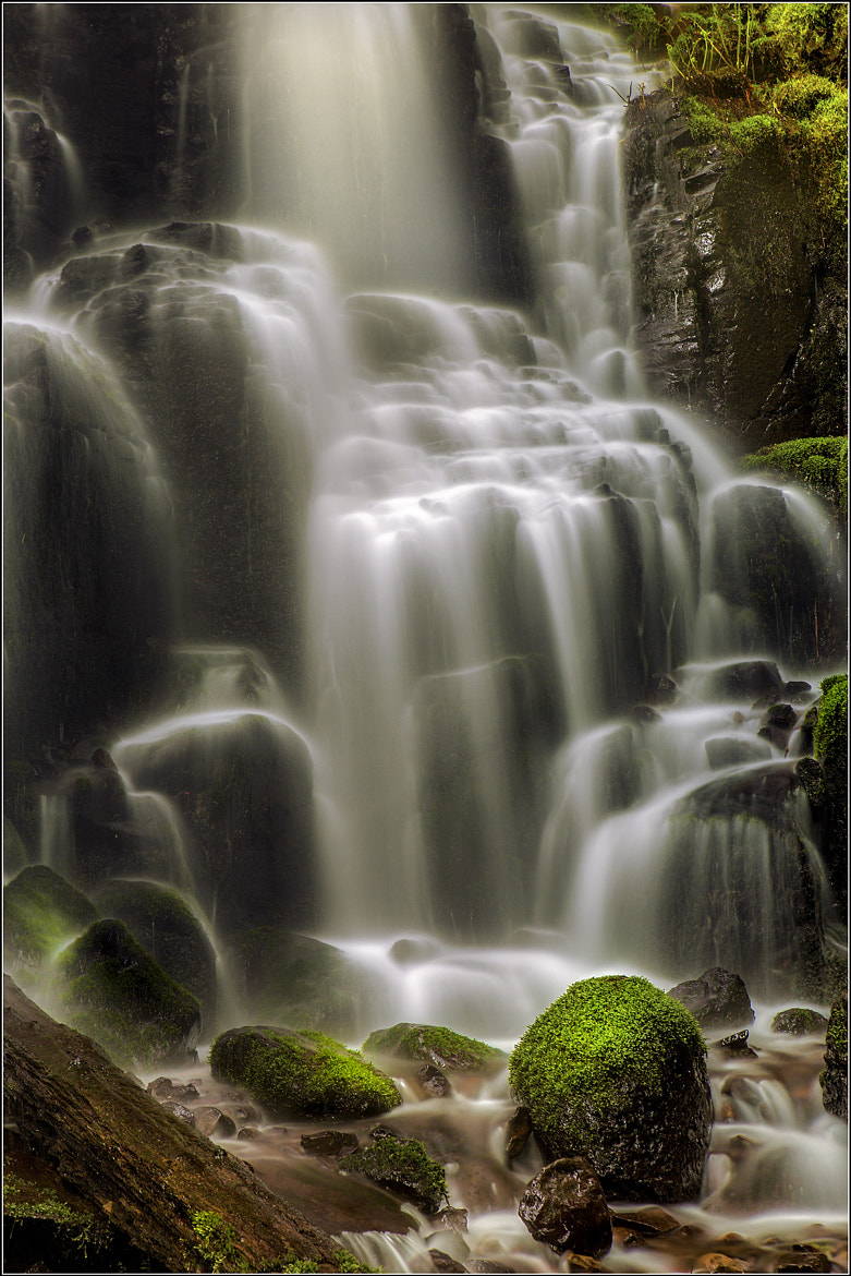 Photograph Ribbons of water by Brian Clark on 500px