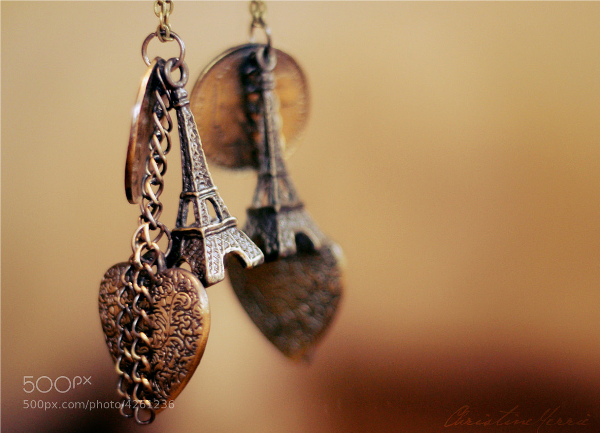 Photograph Necklace by Christine Merrie on 500px