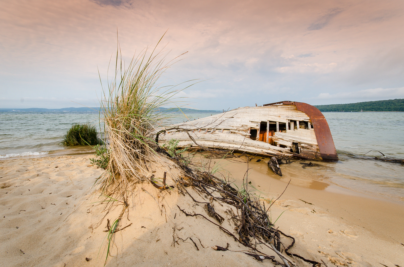 Photograph Beached 2 by Stevan Tontich on 500px