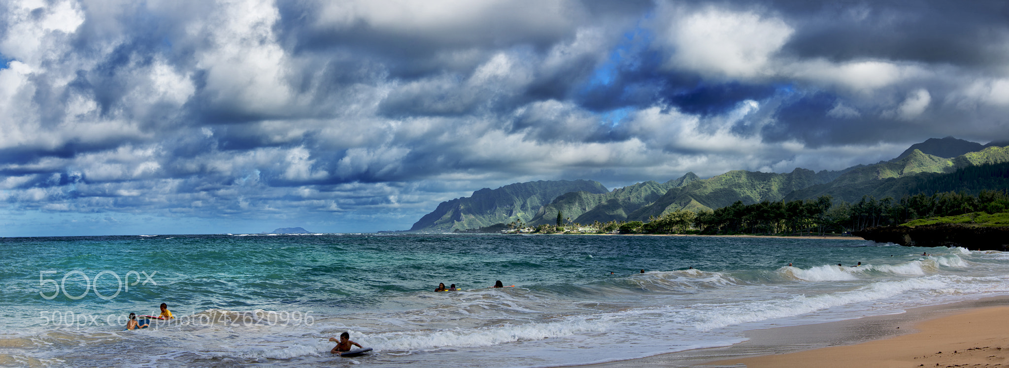 Photograph Sun n Surf by NicholasL on 500px