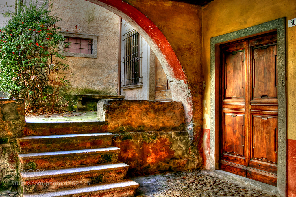 Photograph Orta San Giulio #1 by Michele Galante on 500px