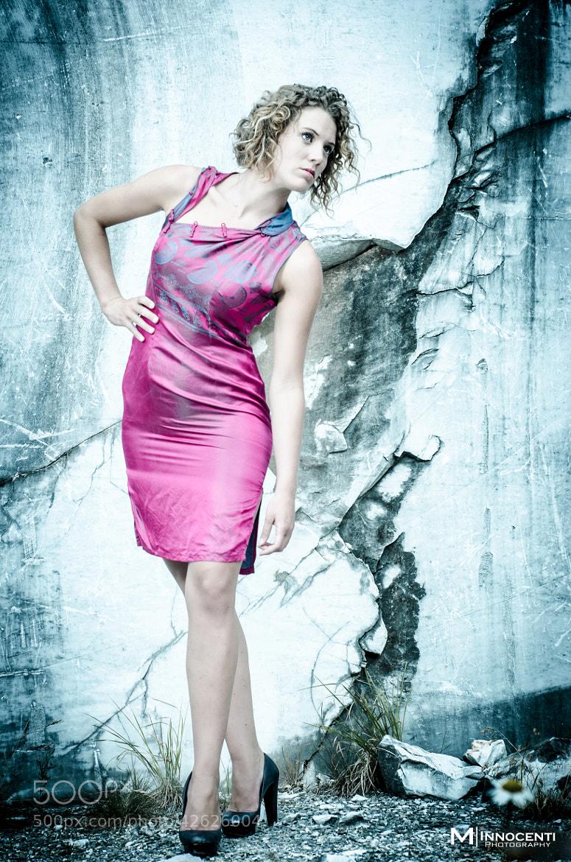 Photograph Elisabetta by Matteo Innocenti on 500px