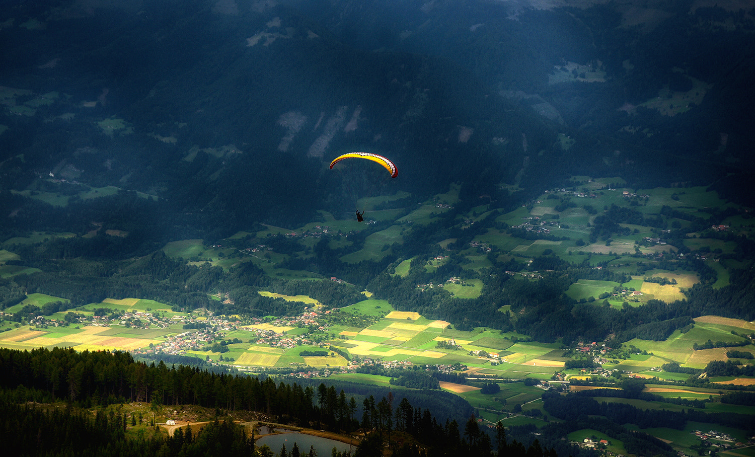 Photograph flight by Andy 58 on 500px