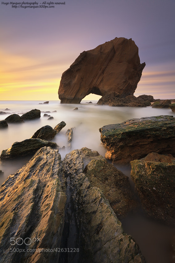 Photograph Hole flow by Hugo Marques on 500px