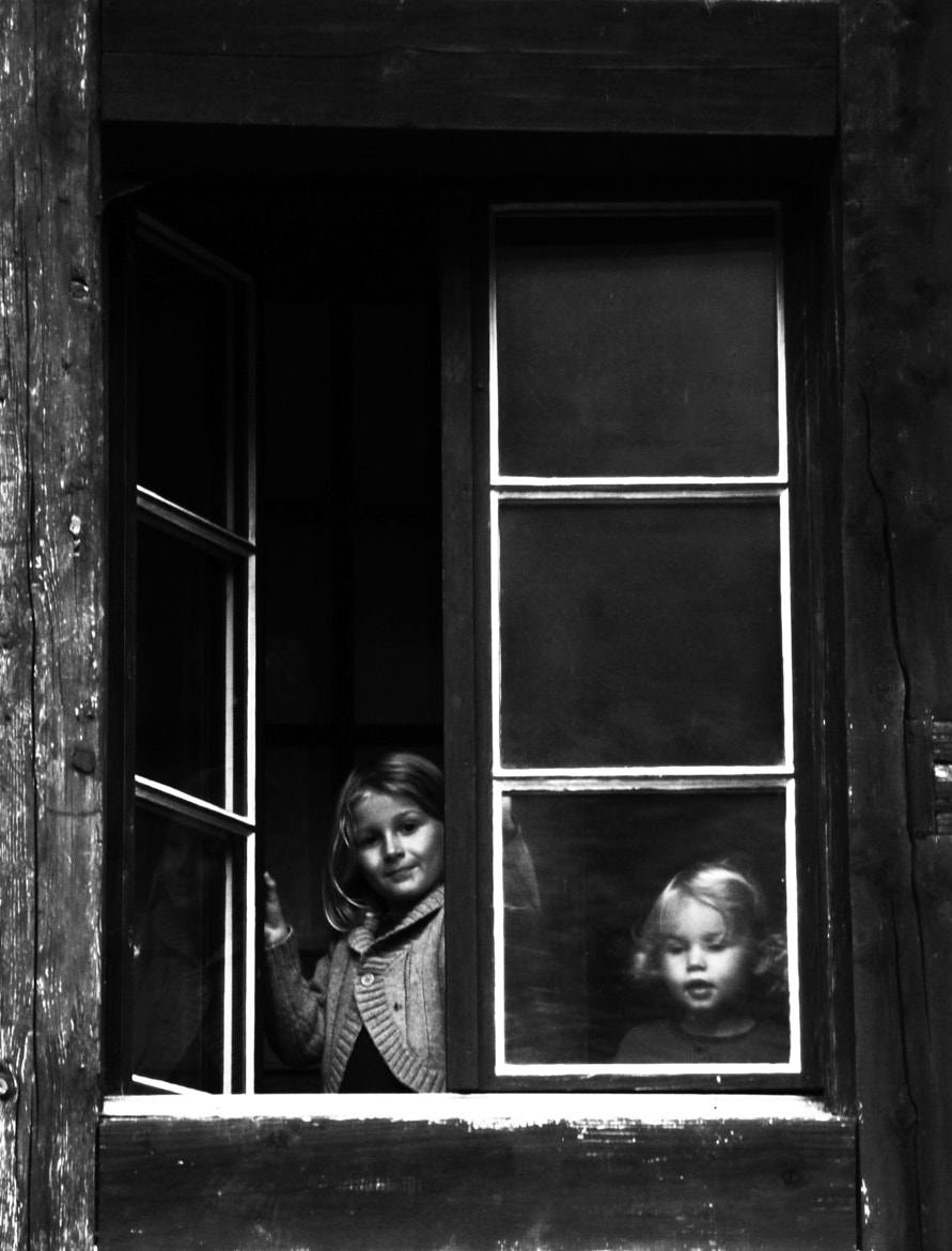 Photograph children by Baptiste Riethmann on 500px