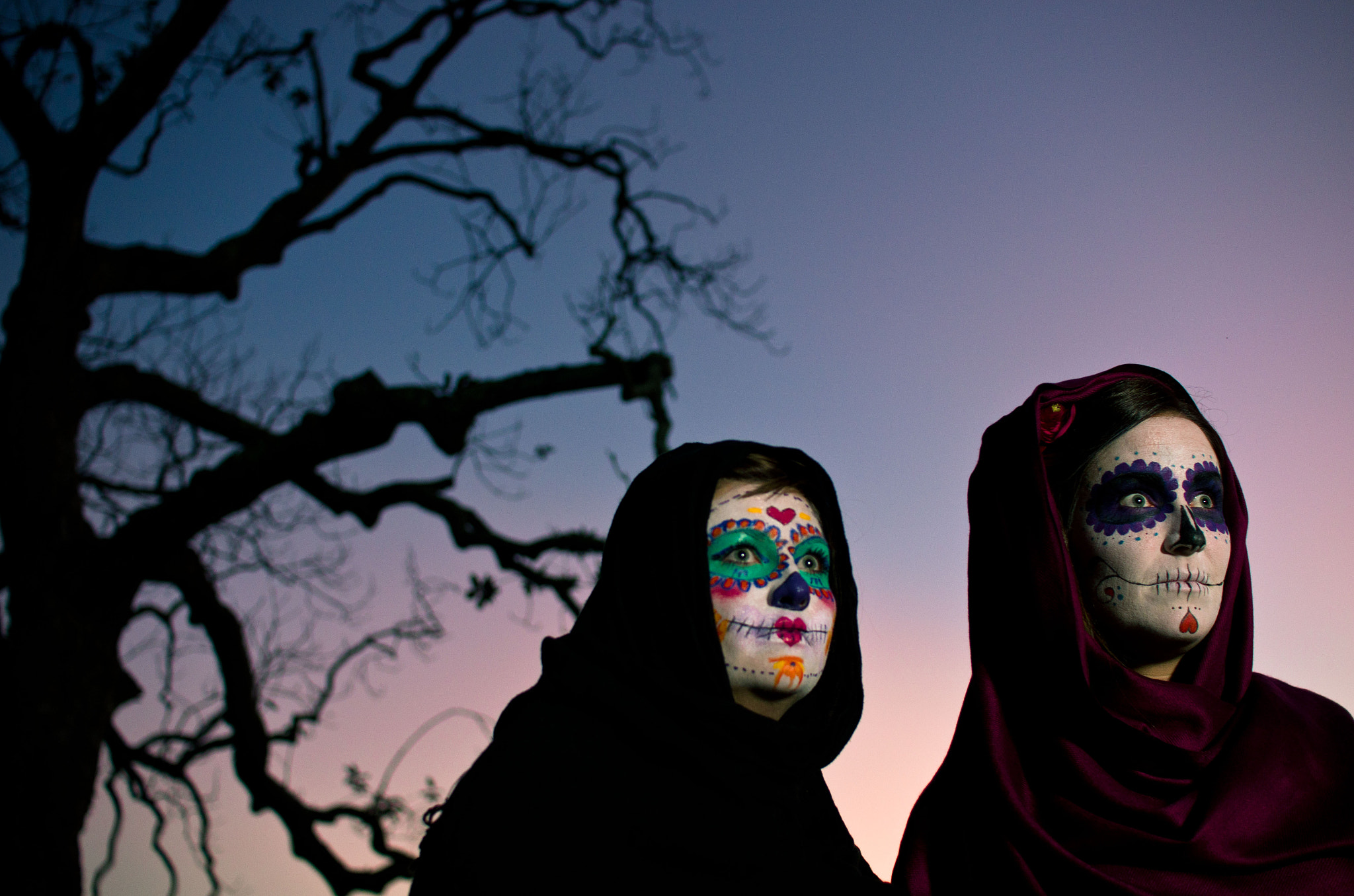 Photograph Day of the Dead by Stian Rasmussen on 500px