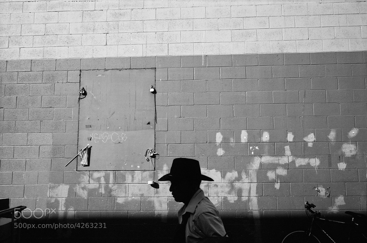 Photograph In the Shadows by Dana Barsuhn on 500px