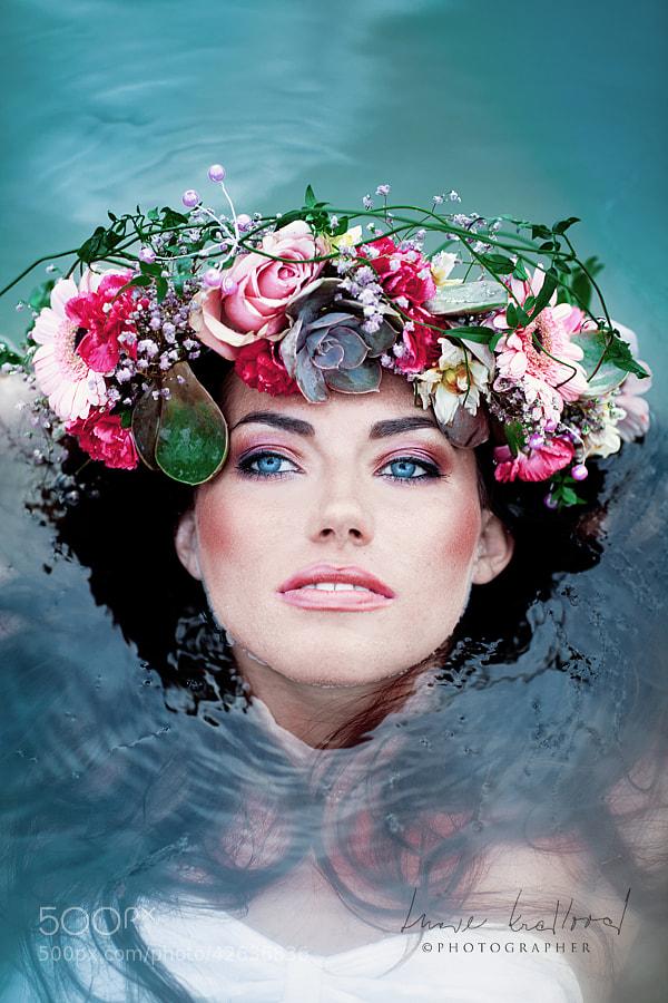 Photograph Beauty Floral by kleoluci on 500px