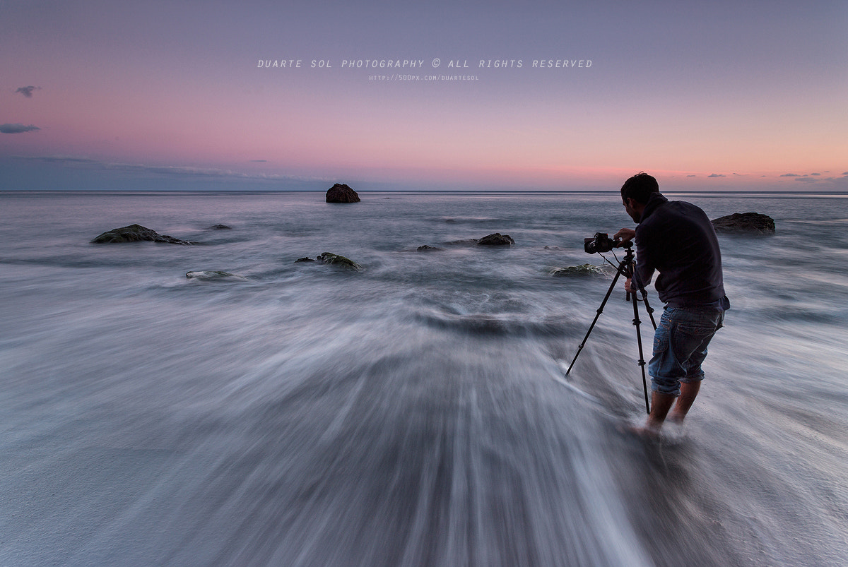 Photograph Hard Work by Duarte Sol on 500px