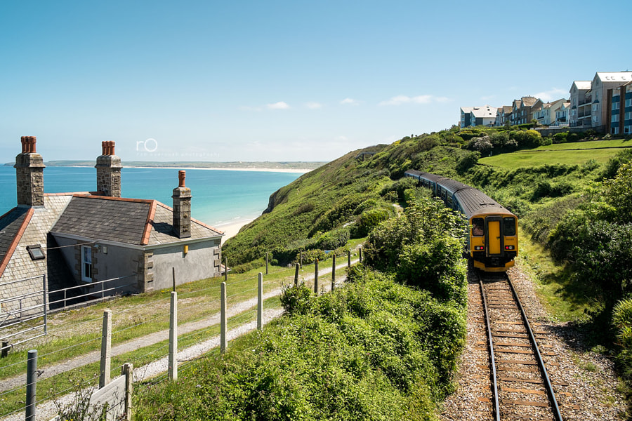 Coastal rail