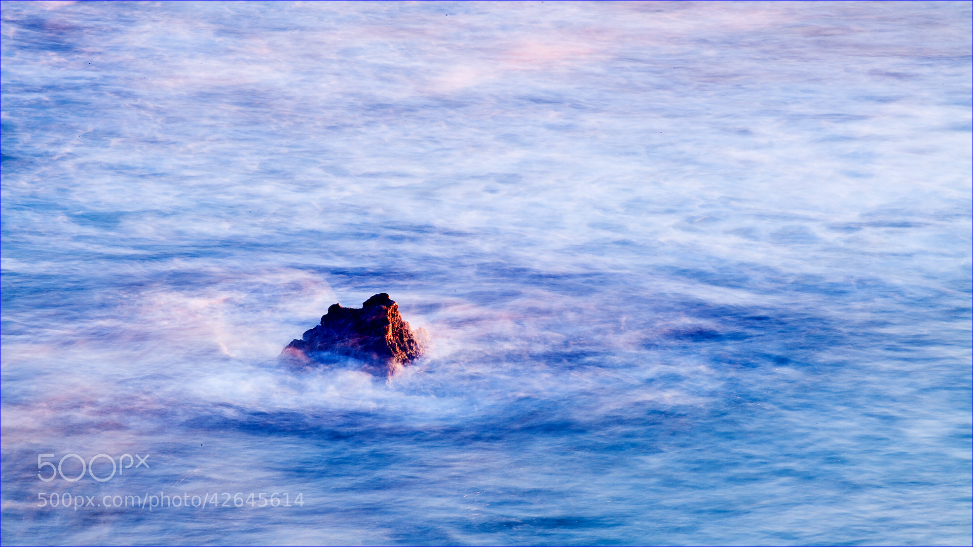 Photograph  Costa Cantabrica IV by Ferran Cartagena  on 500px
