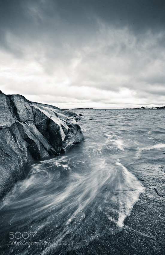 Photograph Washed away by Iiro  Rautiainen on 500px