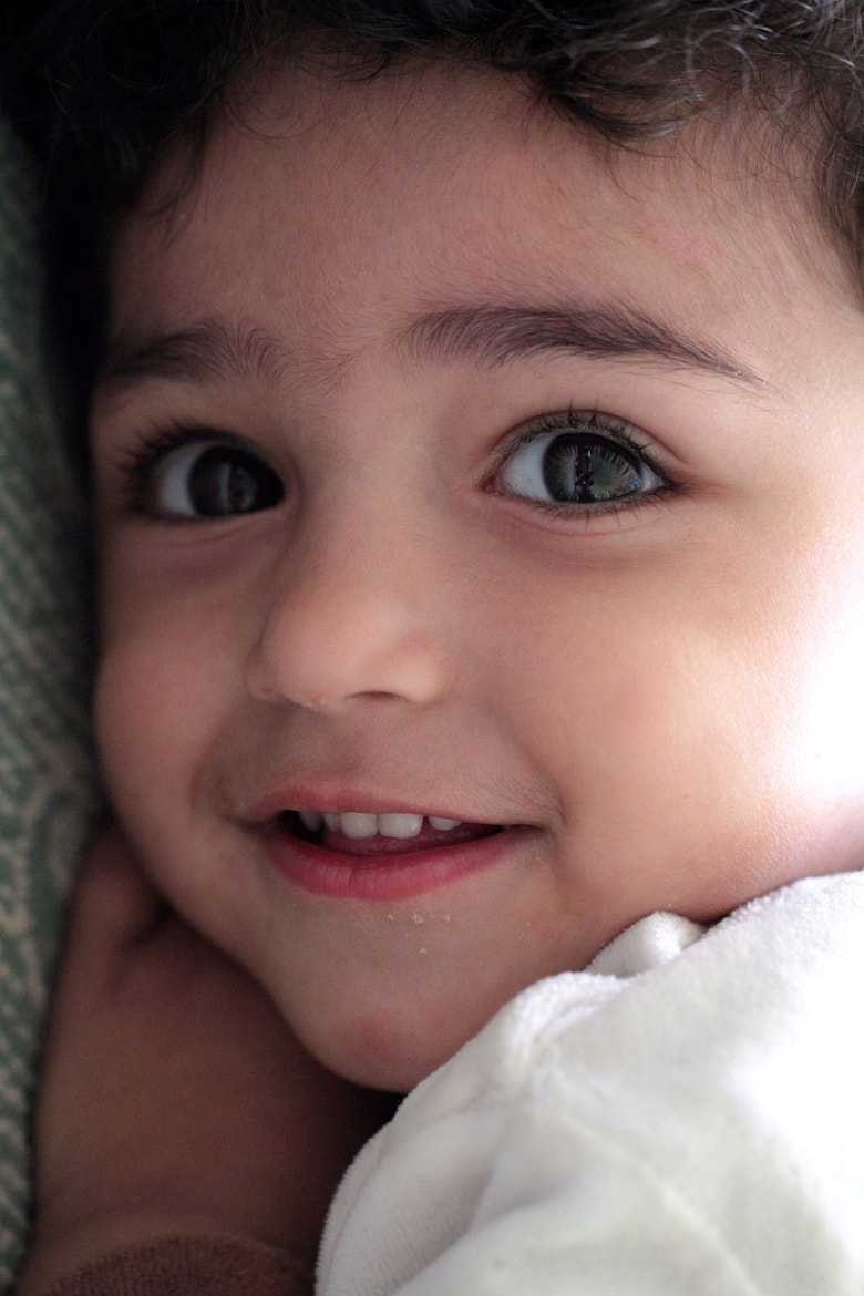 Photograph My lil cute cousin 1 by Mj Jamil on 500px