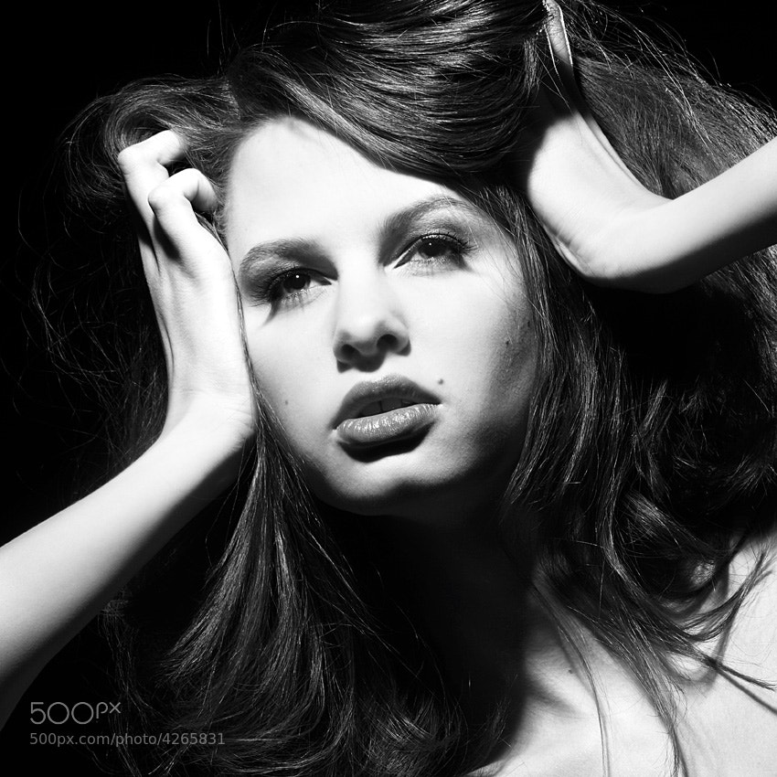 Photograph Zaremba by Vitaliy Evdokimov on 500px