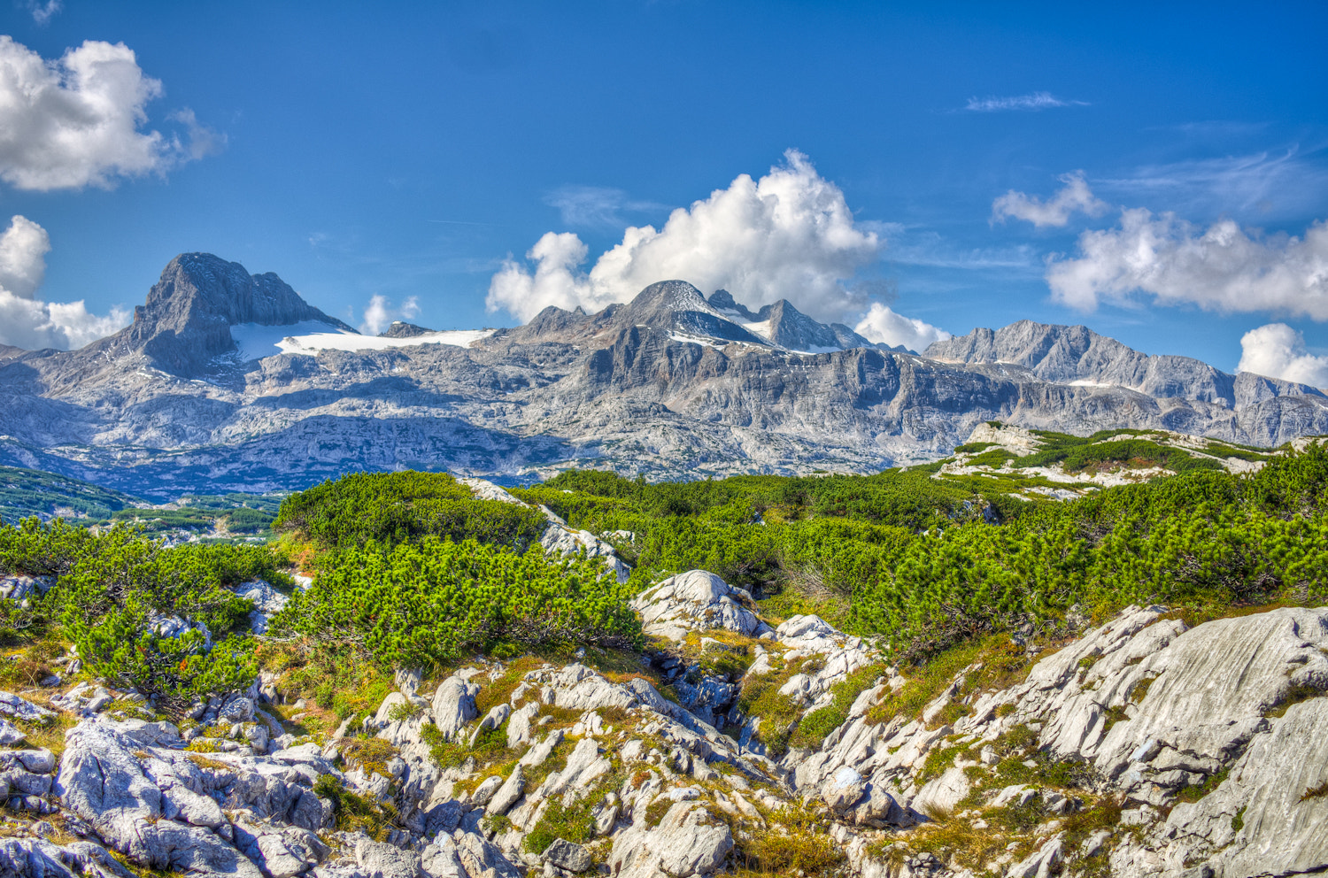Photograph Dachstein / Austria by Paul Werner Suess on 500px