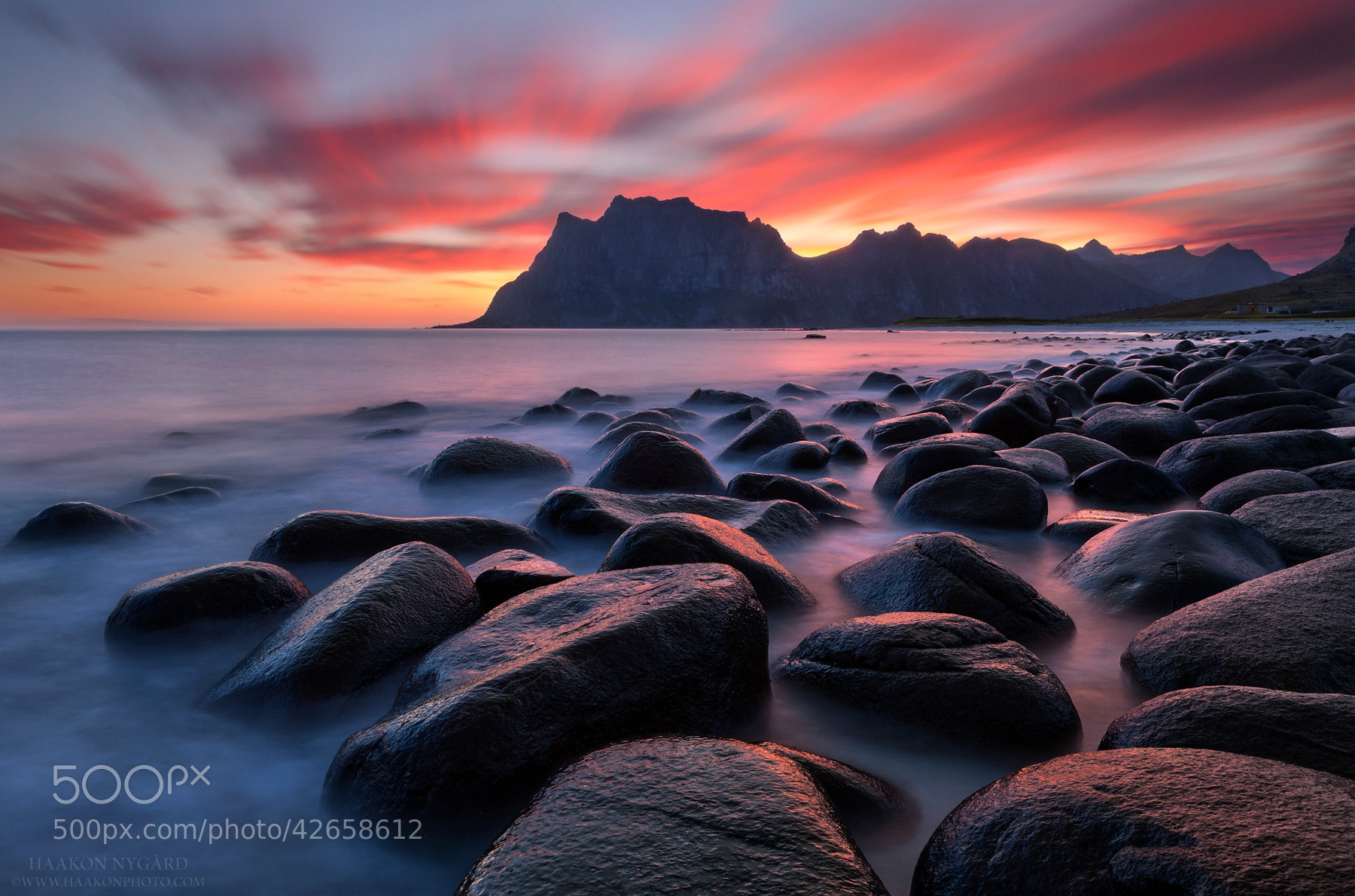 Photograph Rock 'n' Roll by Haakon Nygård on 500px