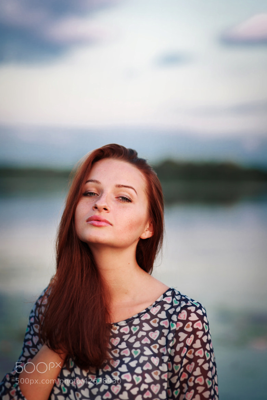 Photograph porta by Alexander Shebuldaev on 500px