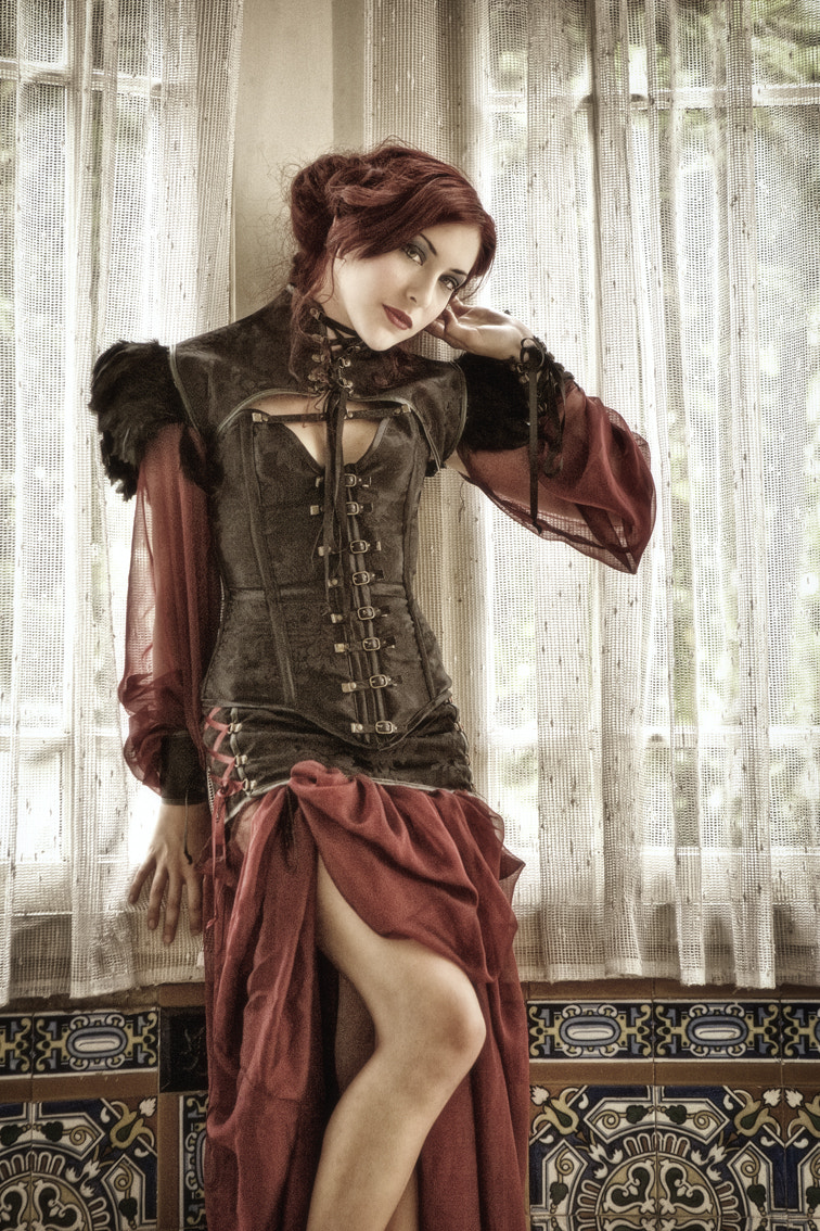 Photograph Steampunk by Txema Lacunza on 500px