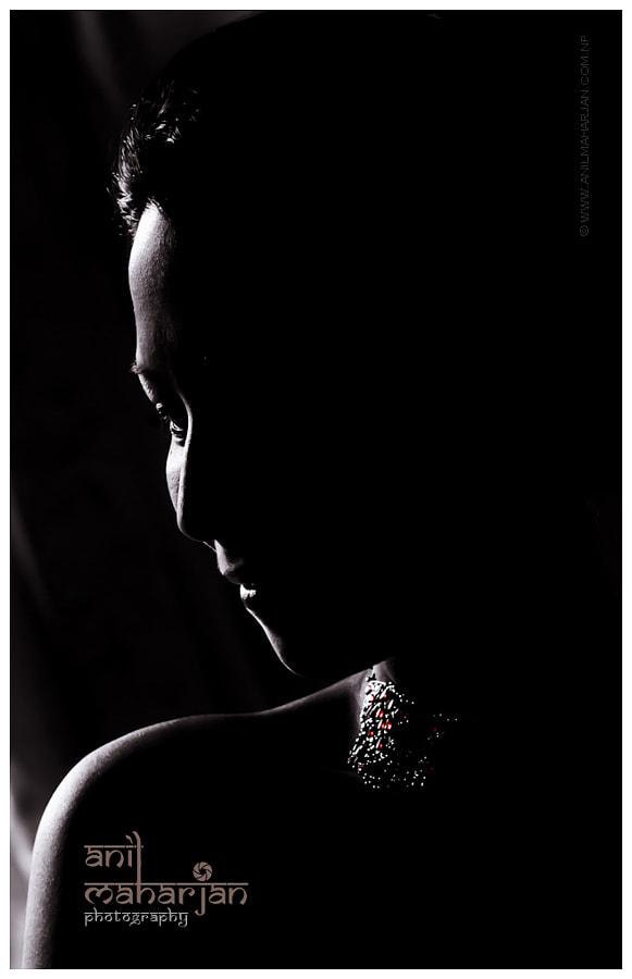 Beauty by Anil Maharjan / 500px   @500px