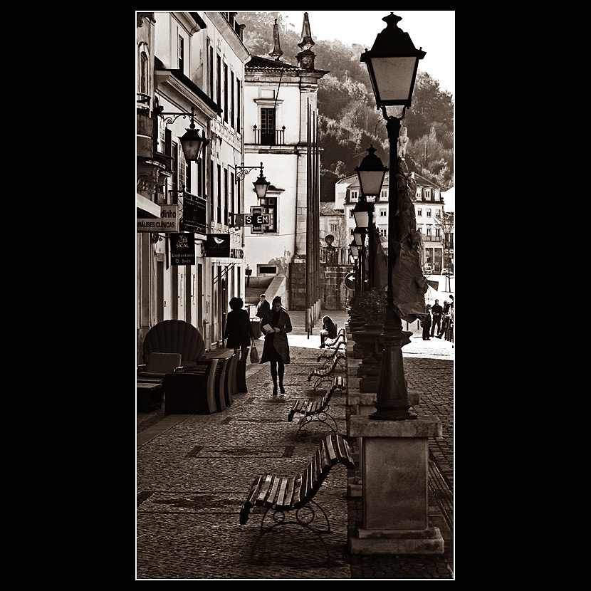 Photograph Street moments... by Pedro Liborio on 500px