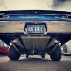 ������, ������: Dodge Super Bee