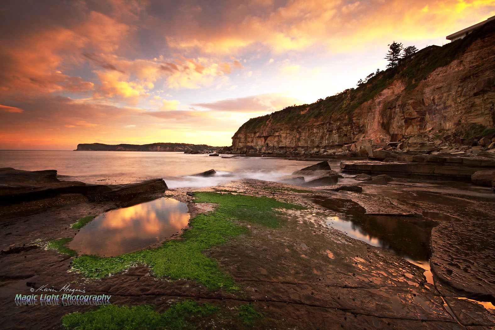 Photograph Behind The Skillion by Kevin Morgan on 500px