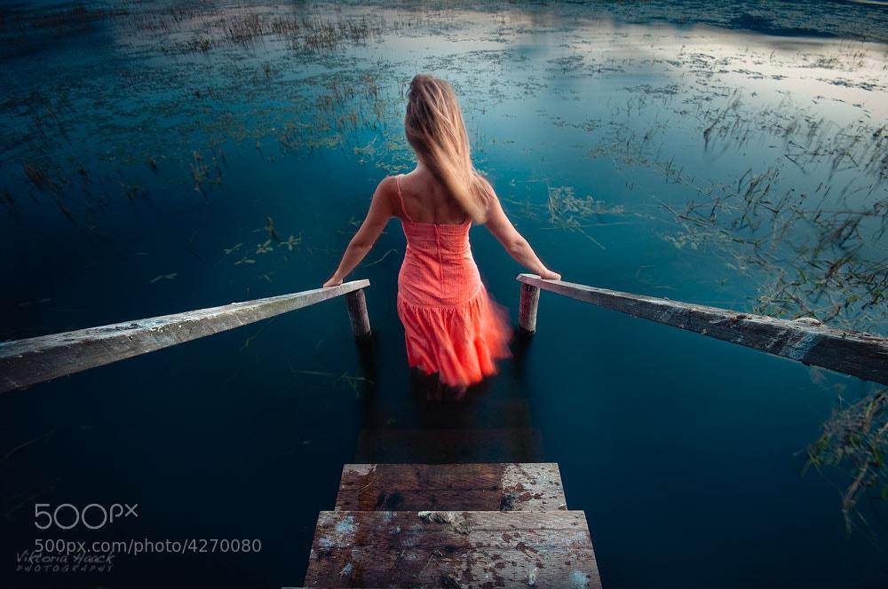 Photograph Insomnia by Viktoria Haack on 500px