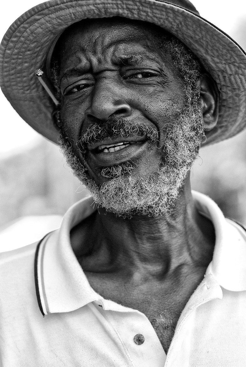 Photograph Mr. Jones by Manh Hoang on 500px