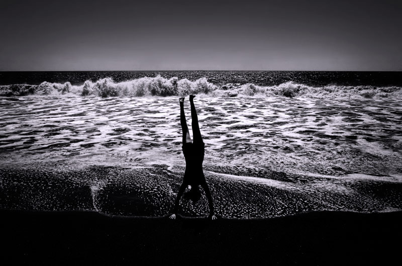 Photograph Gymnastics by Tom Bell on 500px