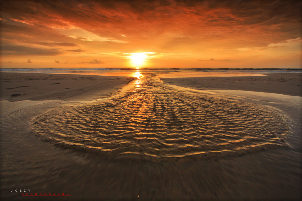 Photograph :: Sunset view :: by joe zy on 500px