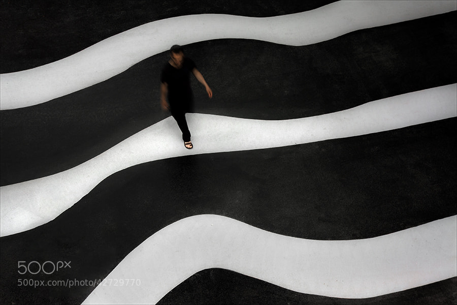 Photograph The step by Gilbert Claes on 500px