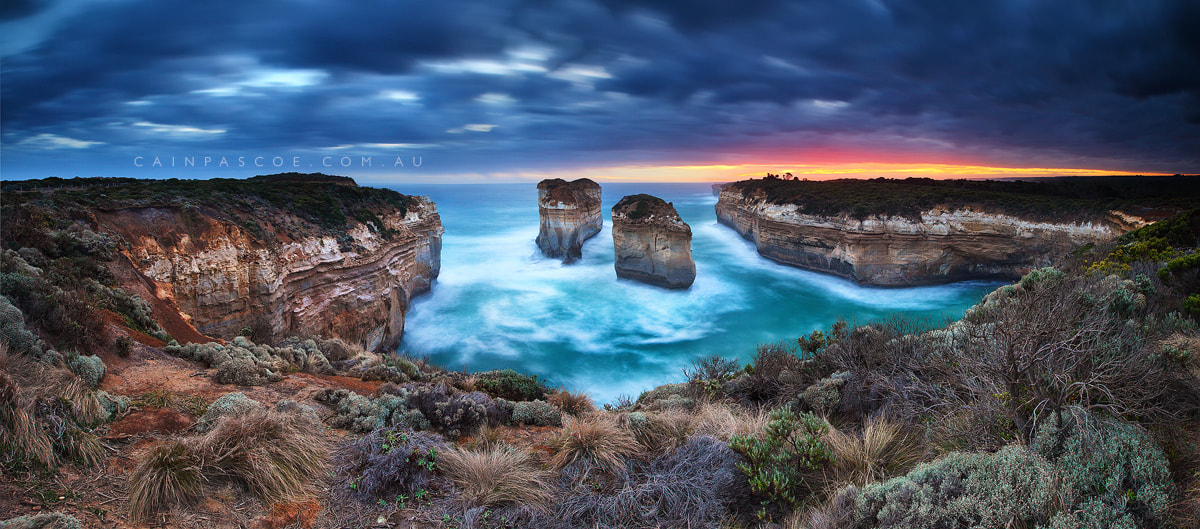 Photograph Loch Ard Motion by Cain Pascoe on 500px
