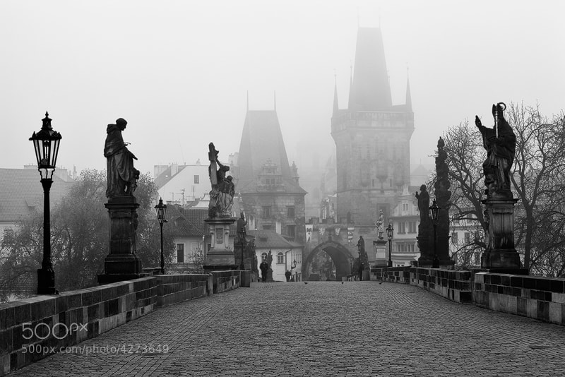 Photograph Prague by Martin Rak on 500px