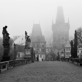 Prague by Martin Rak (martas)) on 500px.com