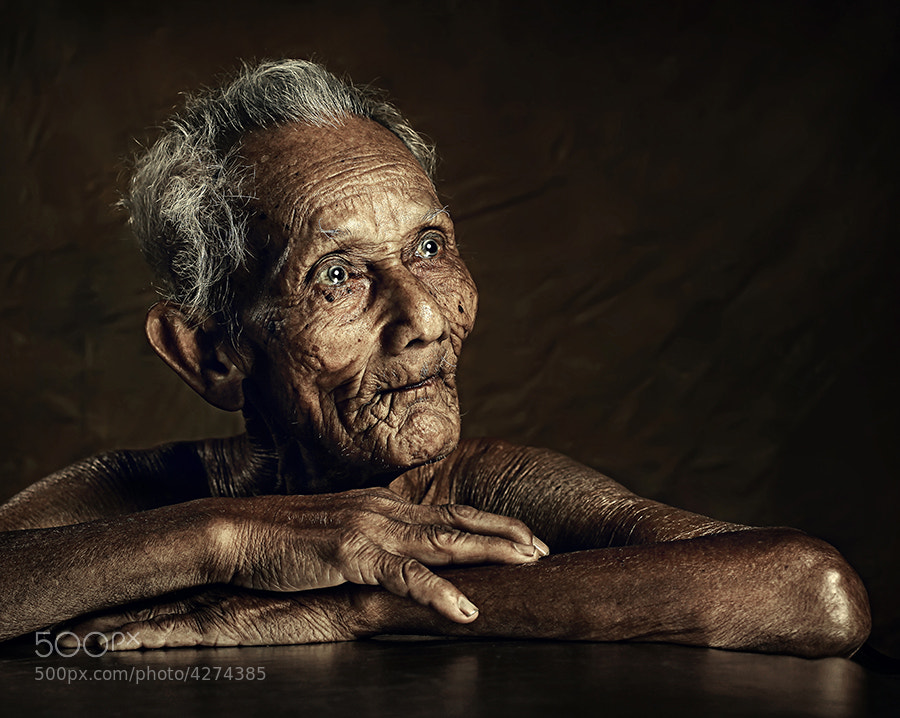 Photograph OLD MEN by abe less on 500px