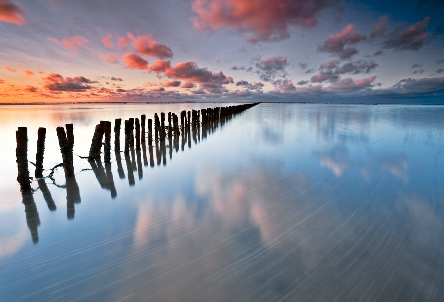 Photograph Incoming Tide by Peter Bolman on 500px