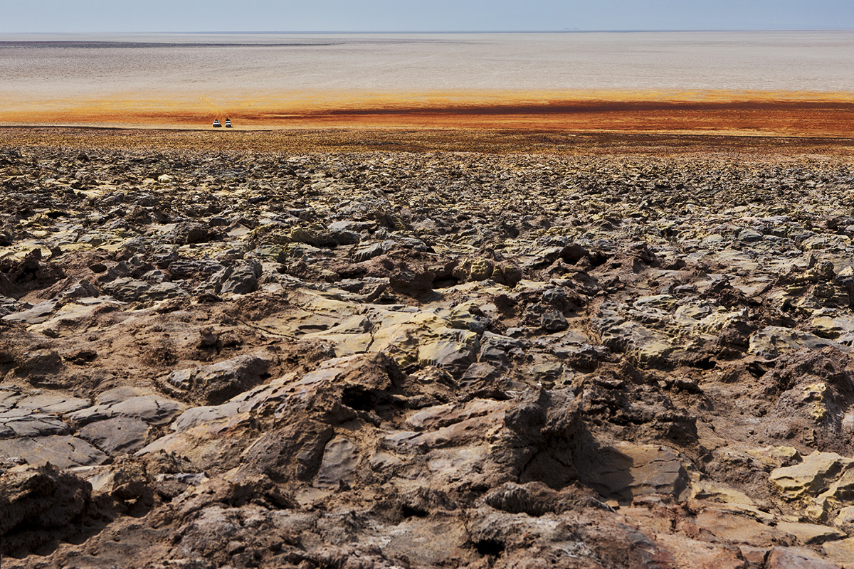 Photograph Endless Danakil... by xflo : w on 500px