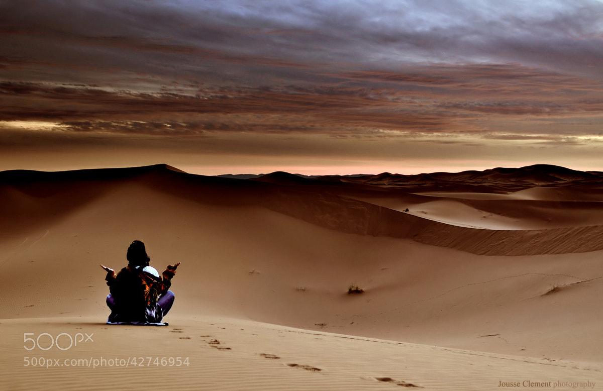 Photograph * Méditation * by clement jousse on 500px