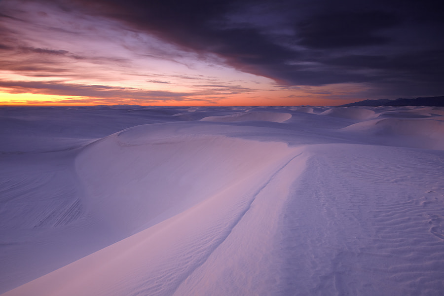 Photograph White Sands by Vadim Balakin on 500px