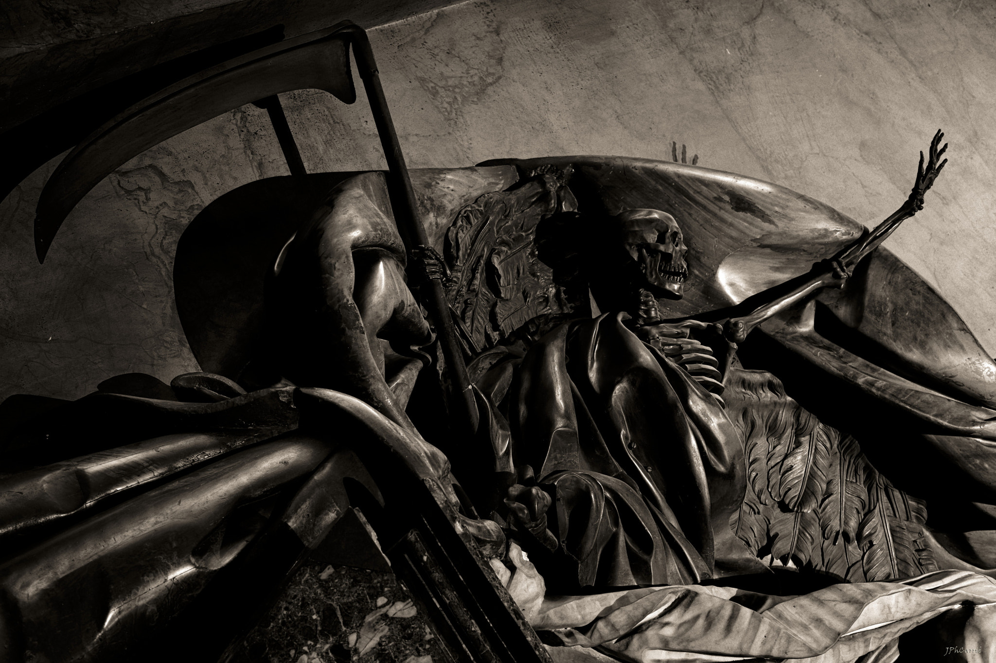 Photograph Totentanz by The Doctor  on 500px