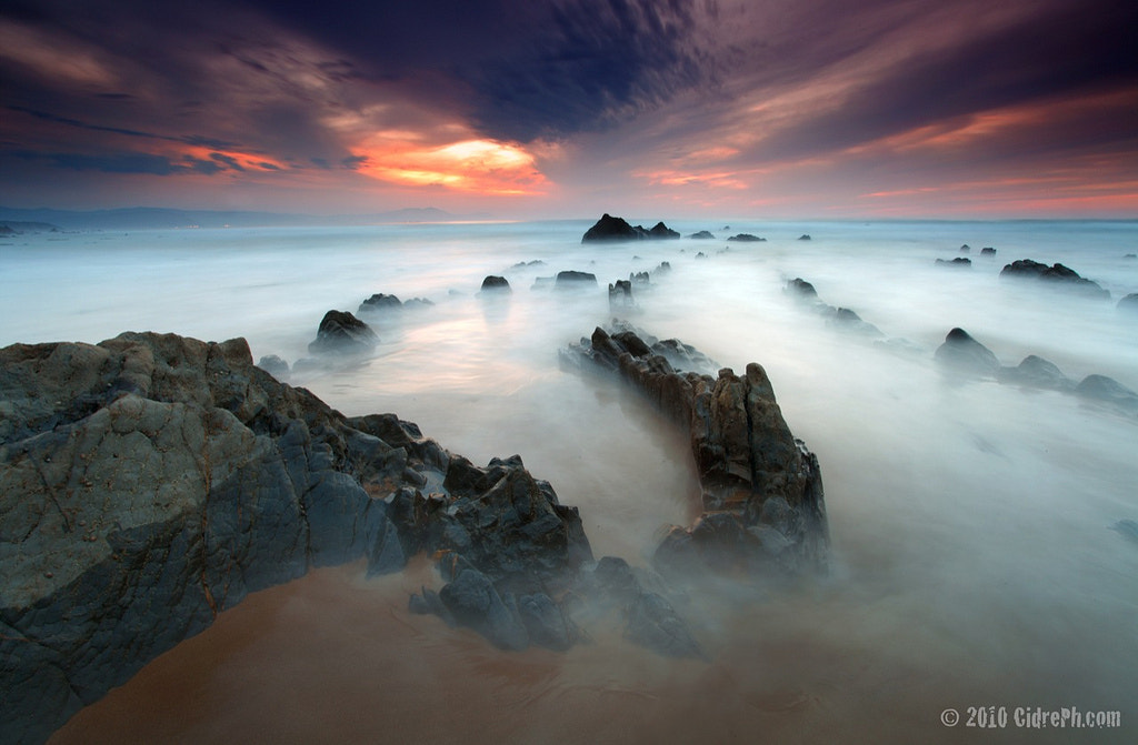 Photograph Barrika by David Cidre on 500px