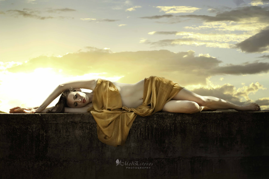 Venus Soleil by Melissa Bizarro Esteves on 500px.com