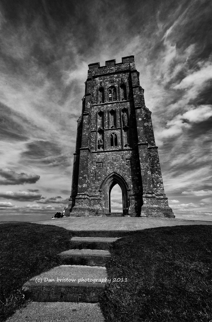 Photograph The Tor by Daniel  Bristow  on 500px