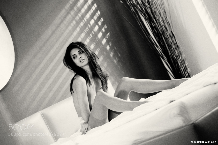 Photograph bedroom 01 by Martin Wieland on 500px