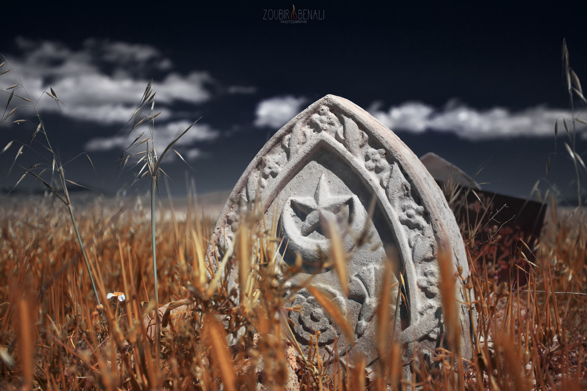 Photograph After Death by Zoubir BENALI on 500px