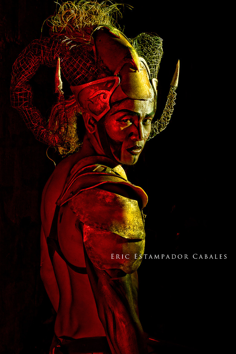 Photograph MARS, the God of War by eric Cabales on 500px